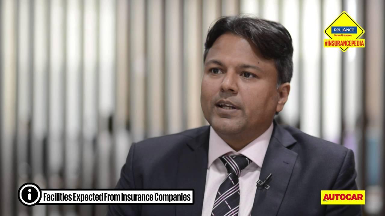 Insurance reliance