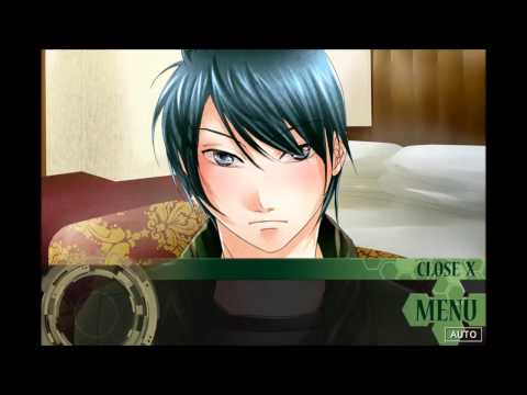 East Tower • Akio's Route [4/4]