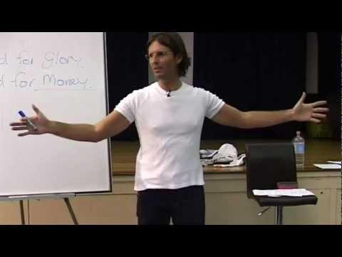 20090424 Spirit Relationships - Mediumship & Healing S1