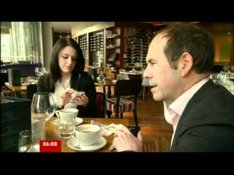 Money-sending mobile app iaunched Part 1 of 3 - feat. Rory Cellan-Jones