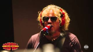 Tommy Lee Sneak Peek: Rock & Roll Road Trip with Sammy Hagar - AXS TV