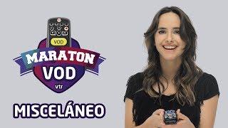 Maratón VOD de VTR |Juanita Ringeling y sus 5 recomendados misceláneos