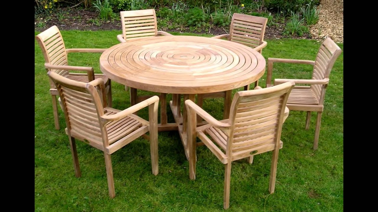 Teak garden furniture jepara indonesia