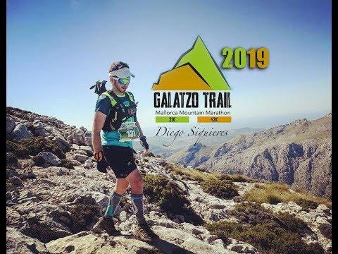 Galatzó Trail Legend 2019 - Los Que No Pasan Por Meta