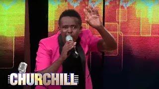 Churchill Show Season 04 Episode 27