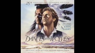 Dances With Wolves | Soundtrack Suite (John Barry)