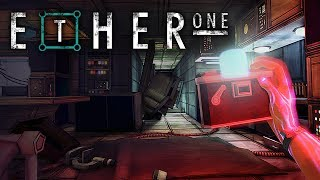 Ether One Gameplay | PC HD