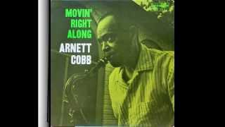 Arnett Cobb. Movin