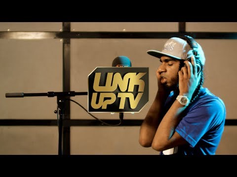 Mowgli - Behind Barz | Link Up TV