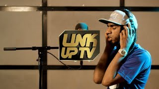 Mowgs - Behind Barz | Link Up TV