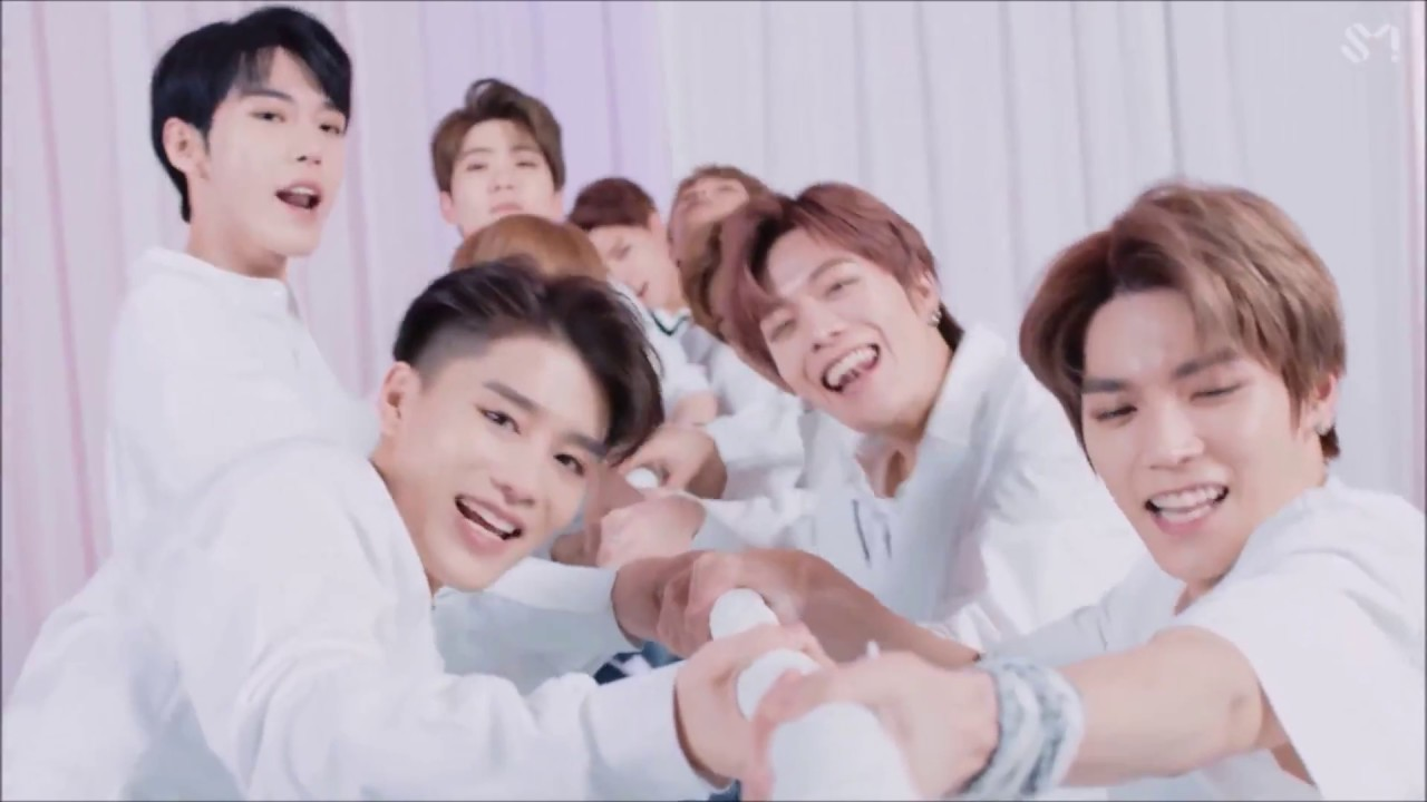 Nct 127 touch vostfr youtube nct 127 touch vostfr ccuart Image collections