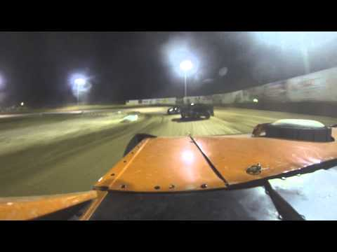 11-2-13 Hendry County Motorsports Park Street Stock Feature