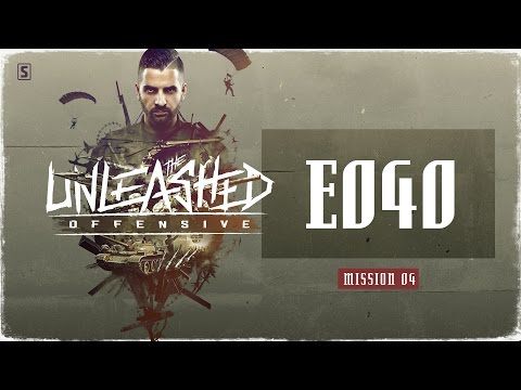 040 | Digital Punk - Unleashed