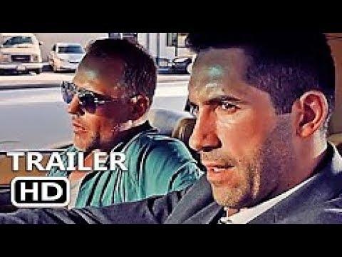 THE DEBT COLLECTOR Official Full online 2018 Scott Adkins