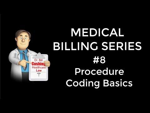 Procedure Coding Basics  2