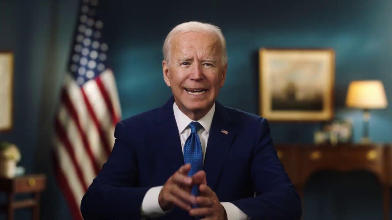 Black Lives Matter | Joe Biden For President 2020