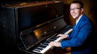Living for Passion - Composer Matej Dzido