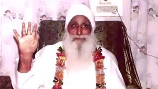 Moolmantar ਮੂਲਮਤੰਰ - Jathedar Sant Baba Mahinder Singh Ji Rara Sahib Jarg Wale