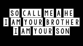 Identity lost In A Mirror  (Transgender Song) - Official Lyrics