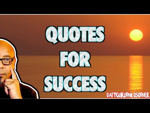 DaftGuruPhilosopher's Famous Quotes From Famous Folks!!!
