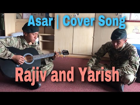 Asar | Cover