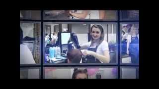 видео город красоты парикмахерская