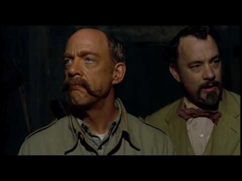 The Ladykillers Trailer 2004 Youtube