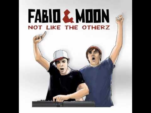 Official - Dj Fabio & Moon - World Around Us