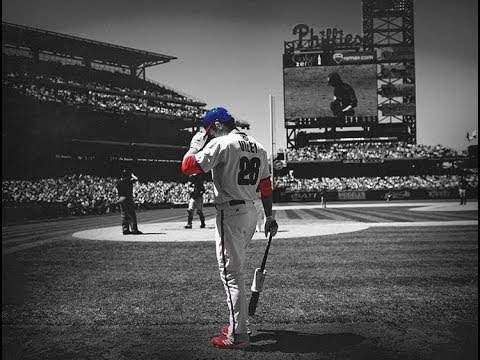Chase Utley    The Man    Career Highlights 2003-2018