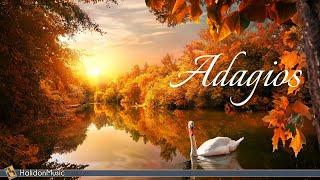 Download Mp3 Piano Adagios - Relaxing Classical Music Gudang lagu