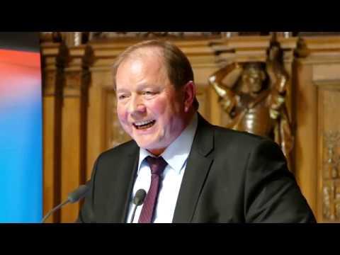 "Dirk Nockemann - ""AfD In den Parlamenten - Unsere Politik wirkt"""