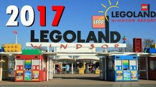 Video LEGOLAND WINDSOR 2017 PART 1 download MP3, 3GP, MP4, WEBM, AVI, FLV Agustus 2018