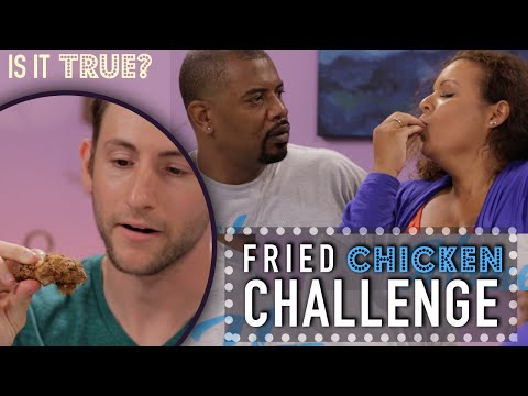 Thumbnail: Black People Make the Best Fried Chicken? - Is It True