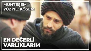 Sultan Ahmed, Kösem ve Evlatlarını Zülfikar'a Emanet Etti   Muhteşem Yüzyıl: Kösem