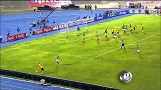 Jamaica Vs. Mexico (0-1) 2014 FIFA World Cup Qualification - CONCACAF (Fourth Round) Hexagonal