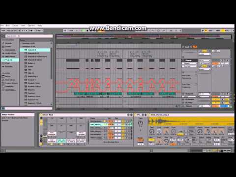 ableton live 9 lite fl studio tutorial making a remix part 2 youtube. Black Bedroom Furniture Sets. Home Design Ideas