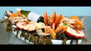 """""""Les Fruits de Mer"""" - CHANSON PAILLARDE"""