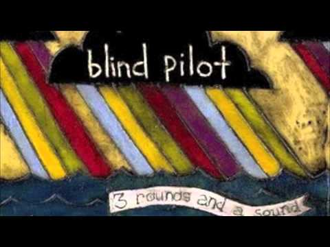 Blind Pilot - Oviedo (HD)