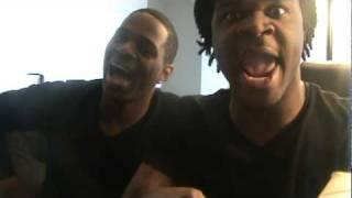 CALL ME! - - Emmanuel & Phillip Hudson
