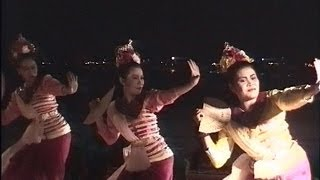 Lombok, Traditional Dancing - Indonesia Travel Channel