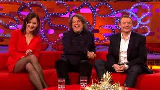 The Graham Norton Show Season 8 Episode 10