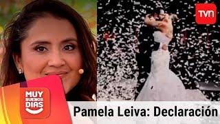 """Pamela Leiva: """"Me casé, me separé y debo 60 cuotas por la ..."""