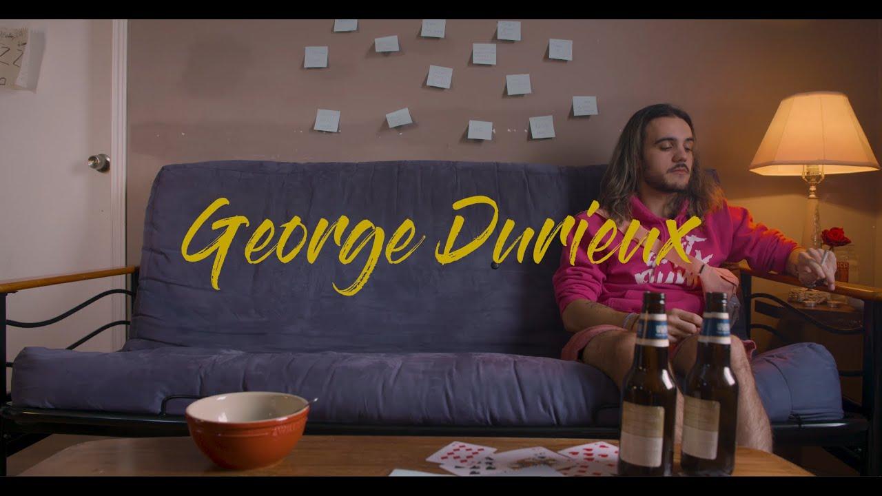 George Durieux - Court métrage 2019