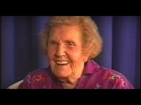 Helen Oakley Dance Interview by Monk Rowe - 2/12/1998 - San Diego, CA