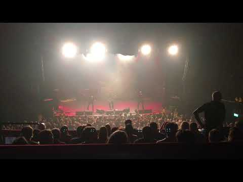 Seether  Country Song  London 151017