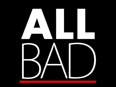 AM Kidd - All Bad