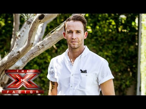 Jay James sings Everybody Hurts | Judges' Houses | The X Factor UK 2014