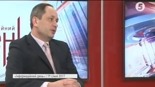 Черниш  Україна не відмовлятиметься від вугілля з окупованого Донбасу