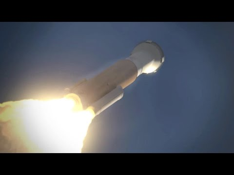 ULA's Role in the Commercial Crew Program