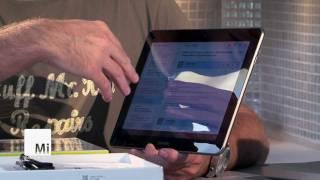 Samsung Galaxy Tab 10.1. Захопилися і перестаралися.